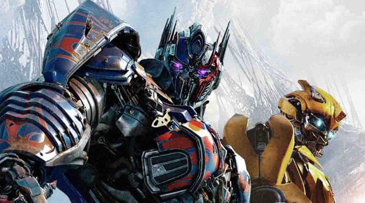 Transformers Paramount Podría Estar Pensando En Desarrollar Una
