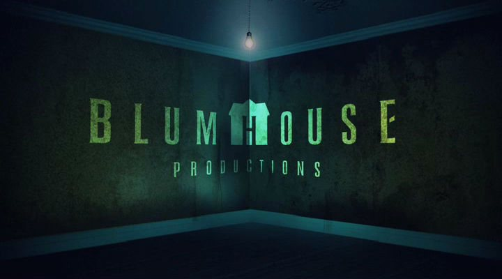 Logo de Blumhouse Productions