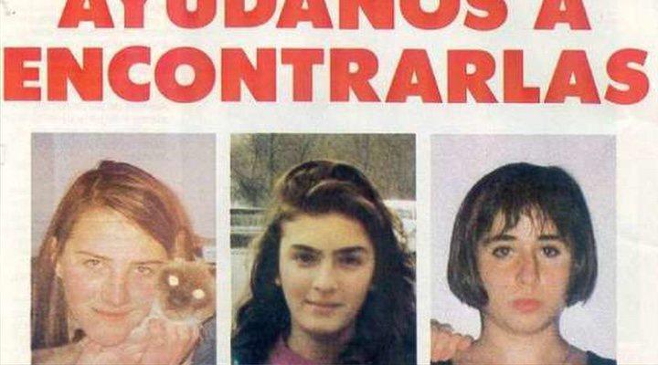 'Las chicas asesinadas en el crimen de Alcàsser'