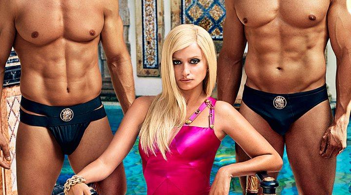Penélope Cruz en 'American Crime Story: Versace'