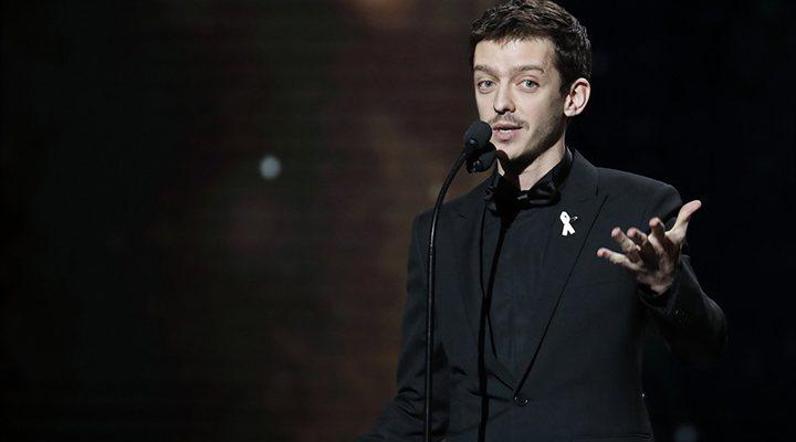 Premios César 2018