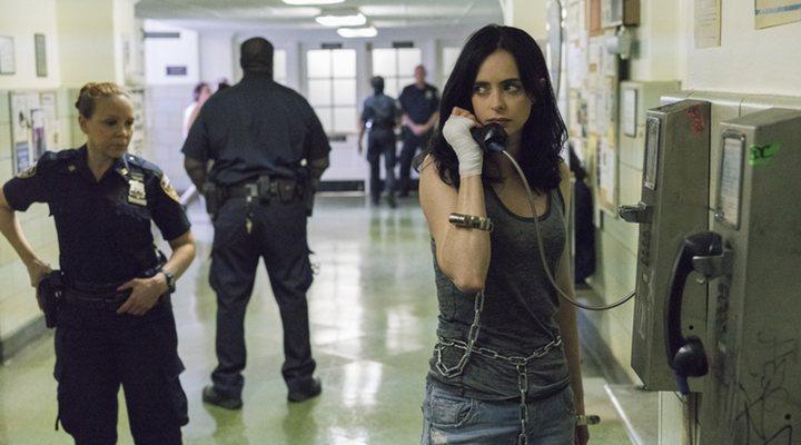 'Jessica Jones', temporada 2