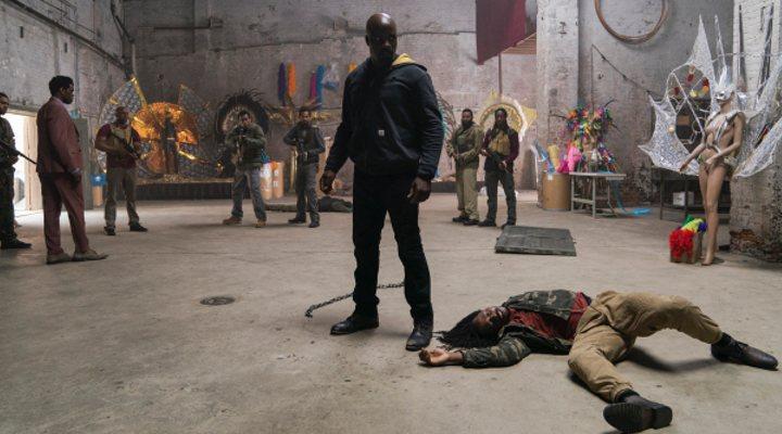'Luke Cage' segunda temporada