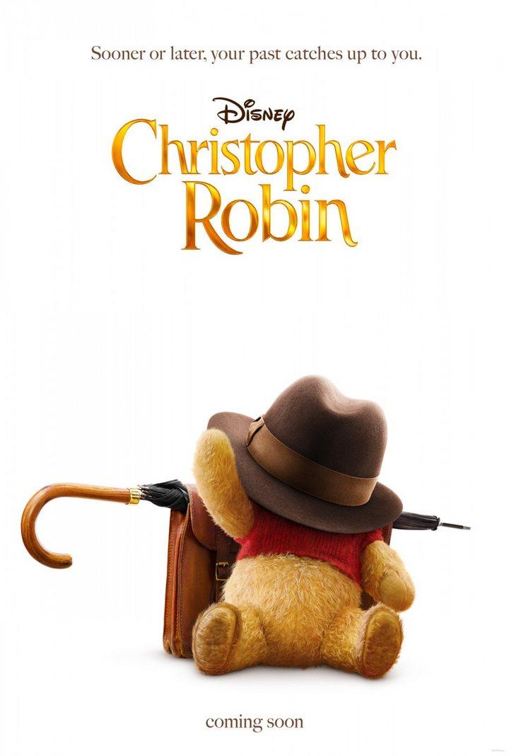 'Christopher Robin'