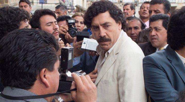 'Loving Pablo'