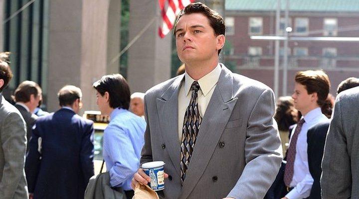 'Leonardo DiCaprio, denunciado por difamación por 'El lobo de Wall Street'