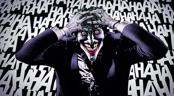 'The Killing Joke'