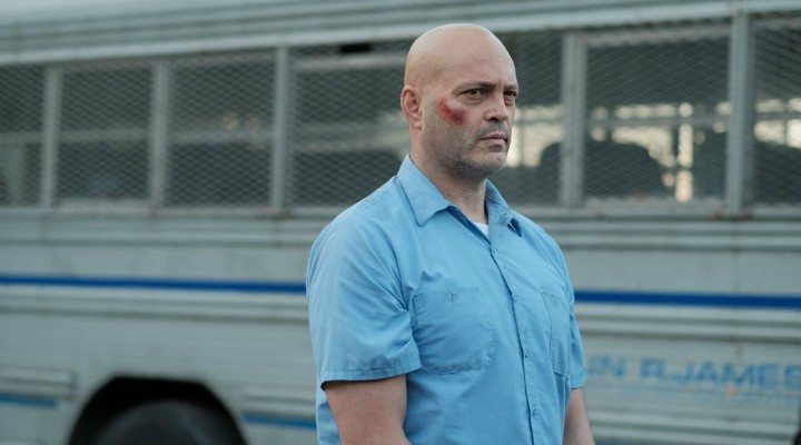 'Brawl in Cell Block 99'