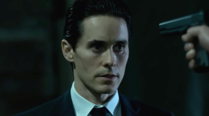 Jared Leto en 'The Outsider'
