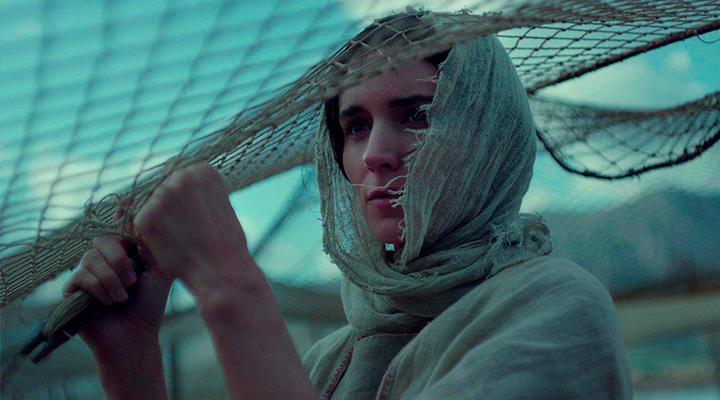 Rooney Mara como María Magdalena