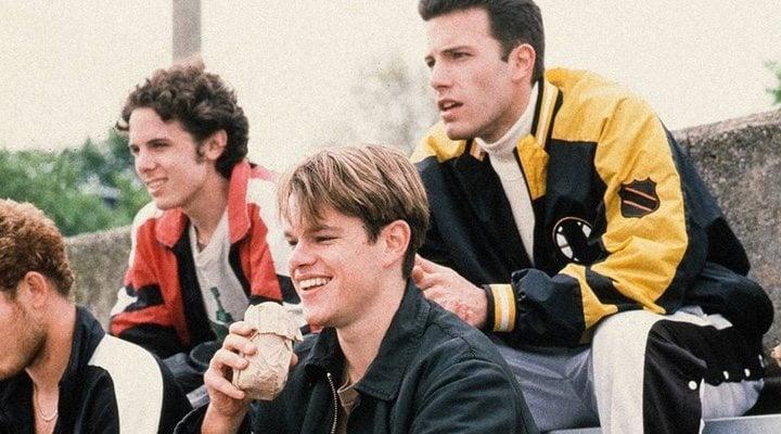'Matt Damon y Ben Affleck utilizarán cláusulas de inclusión en sus próximos proyectos'