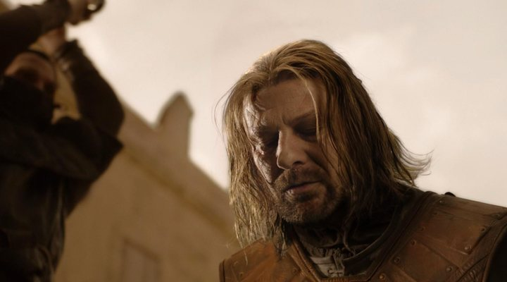 Sean Bean en 'Game of Thrones'