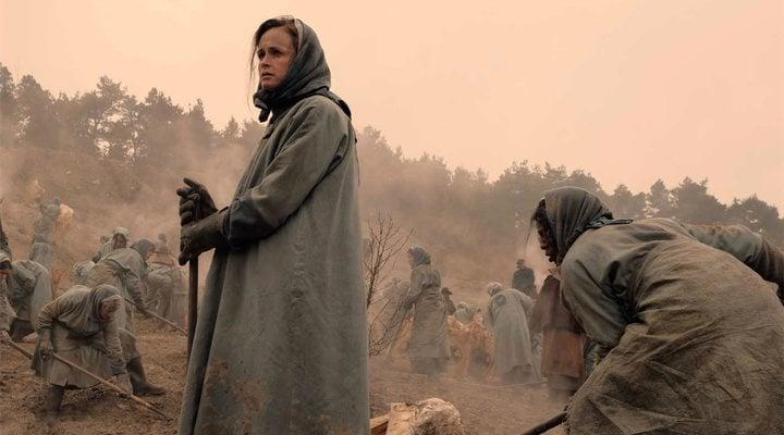 Alexis Bledel en la segunda temporada de 'The Handmaid's Tale'