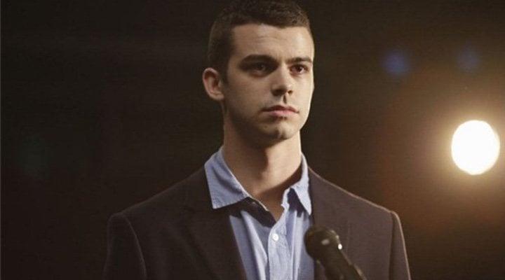 'Joey Pollari declara públicamente su homosexualidad durante la promoción de 'Con amor, Simon''