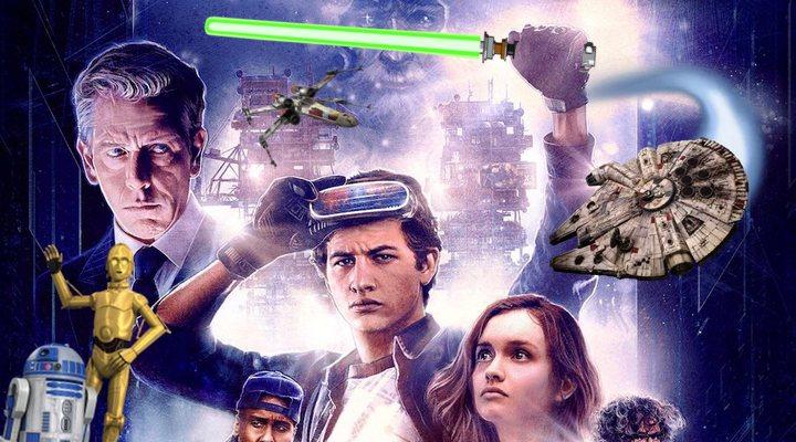 'Star Wars' en 'Ready Player One'