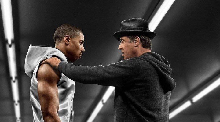 Imagen promocional de 'Creed'
