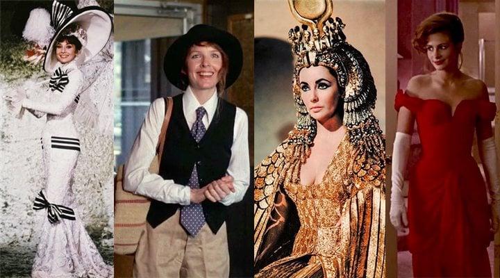 My Fair Lady,Cleopatra, etc