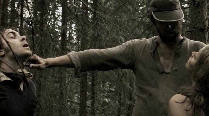 El placer de la caza