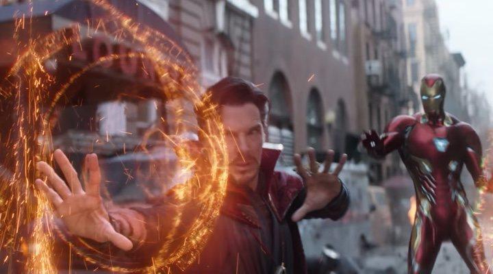 '¿Morirá algún personaje en 'Vengadores: Infinity War'?'