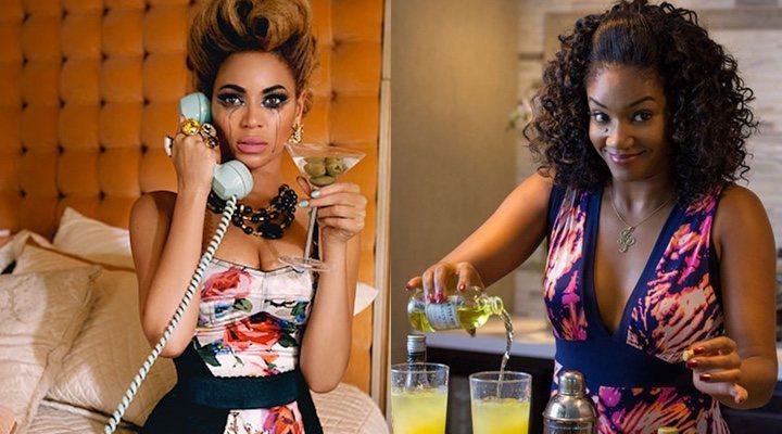 'Tiffany Haddish ha desvelado que una actriz ha mordido a Beyoncé en una fiesta'