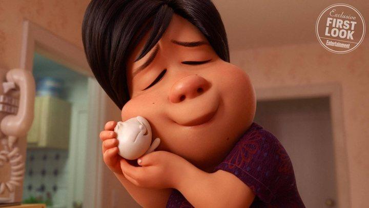'Bao' de Pixar