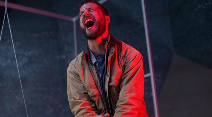 'Upgrade' trailer