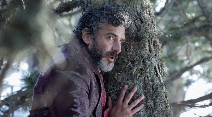 Leonardo Sbaraglia interpreta a 'Félix'