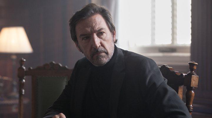 Ginés García Millán en 'Félix'
