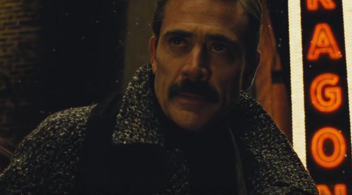 Jeffrey Dean Morgan en 'Batman v Superman: El amanecer de la justicia