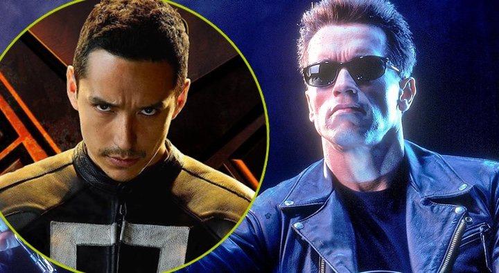 Gabriel Luna será Terminator