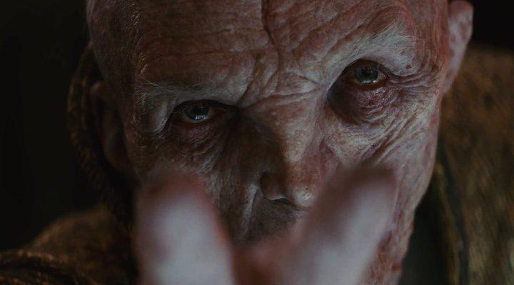 'Los Últimos Jedi'
