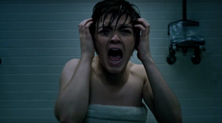 Maisie Williams en 'Los nuevos mutantes'
