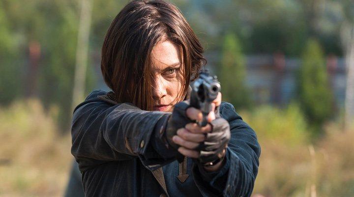 'The Walking Dead' Temporada 8