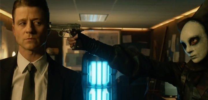 Harley Quinn Gotham Season 4