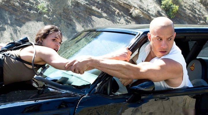 'Fast & Furious 8'