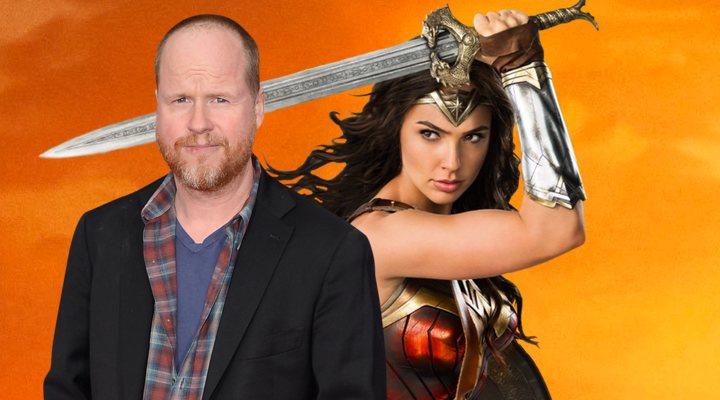 Joss Whedon defiende su guion de 'Wonder Woman'