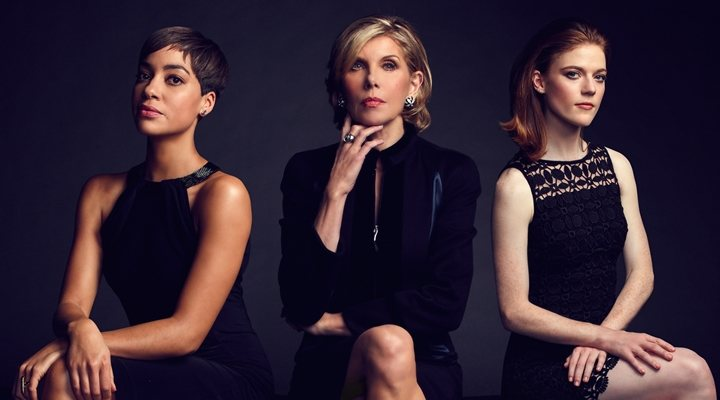 'The Good Fight': 10 razones por las que hacerse fan del spin-off de 'The Good Wife'