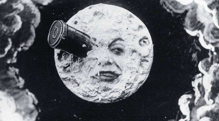 'Viaje a la Luna'