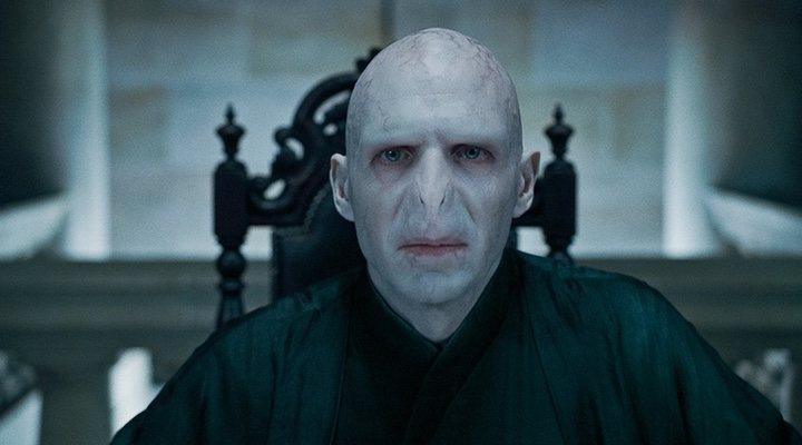 'Harry Potter y las Reliquias de la Muerte Parte 1'