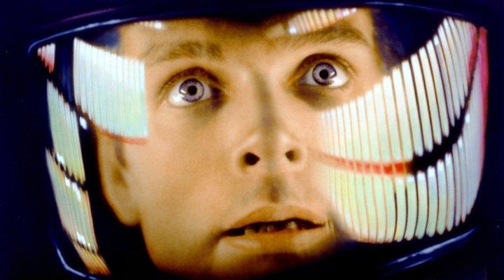 '2001: Odisea en el Espacio'