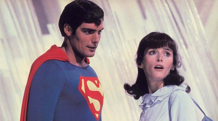 Muere Margot Kidder