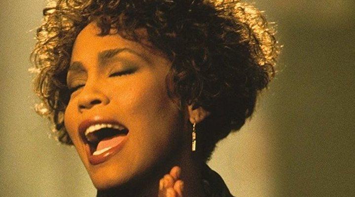 Whitney Houston en 'Whitney'