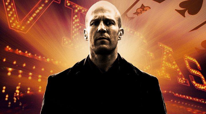 Jason Statham en 'Jugada Salvaje'