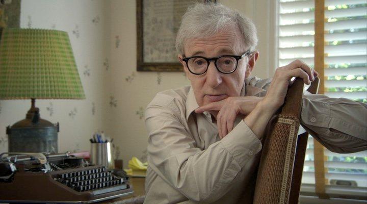 'Woody Allen'