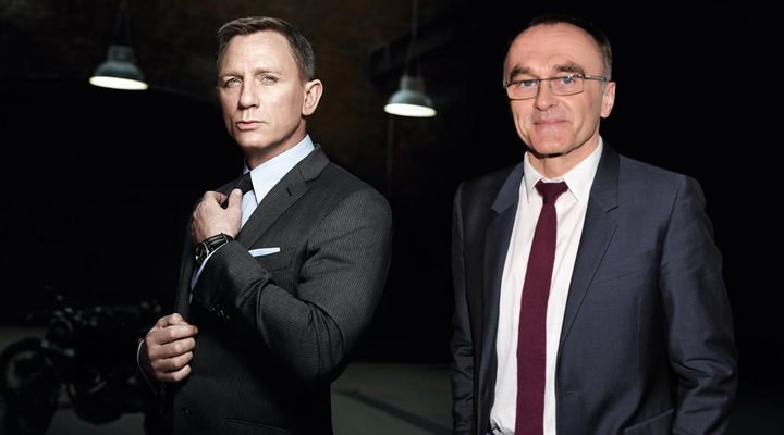 Daniel Craig es confirmado para interpretar por quinta vez a James Bond