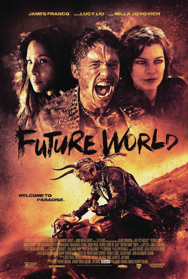 'Future World'