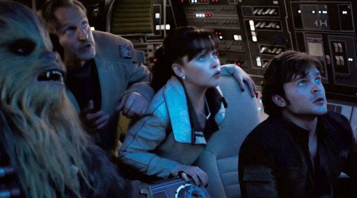 'Han Solo. Una historia de Star Wars'