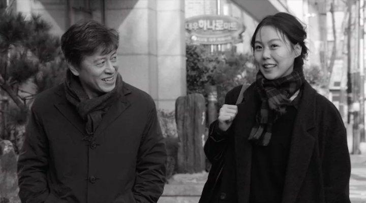 Hong Sangsoo Filmadrid 2018