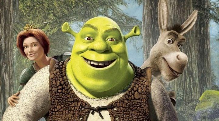 'Shrek 2'