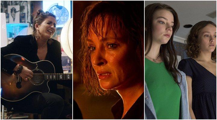 'Casi 40', 'Blackwood' o 'Thoroughbreads' son algunas de las películas indies que se podrán ver este verano en salas españolas